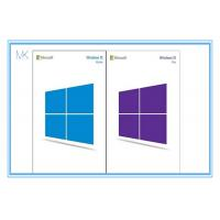 China Microsoft Windows 10 Pro Oem License Activation 64 Bit Retail Pack Version on sale