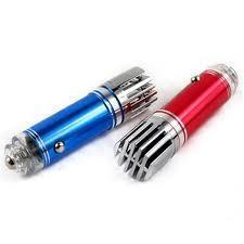 Buy cheap Remove smoke kill virus Liquid Custom Car Air Fresheners for Car, office and home product