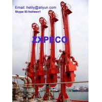 internal floating roof, dome roof, loading arm, marine loading arm, quick release mooring hooks