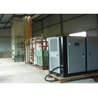 Buy cheap Skid Mounted Industrial Nitrogen Generator Air Separation Plant For N2 Production product