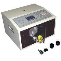 Buy cheap Wire and Shrinkable Tube Cutting Machine WPM-09A product