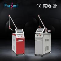 Buy cheap Q-switch Pulsed output tattoo laser removal machine price switch tattoo removal machine product