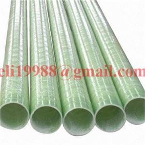 Buy cheap FRP Pipe Fiberglass Rods FRP Rod Glass Rod MANUFACTURER product