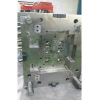 Buy cheap EPDM PP PP Hot Runner Plastic Injection Mold With Fully Automatic Ejection product