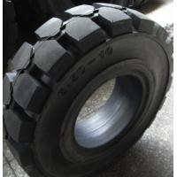 China 6.50-10 solid tire  tyre manufacturer OTRtyreQingdao Changjiang Industry CO., LTD Qingdao tyre manufacturer on sale