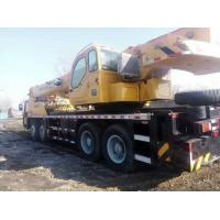 Used Truck Crane For Sale,XCMG QY50K Truck Crand,Secondhand Original Cheap Truck Crane