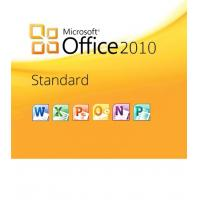Buy cheap Stable Office 2010 Standard Product Key , Microsoft Office 2010 Product Code product