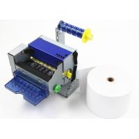 Quality USB Stylish Kiosk thermal printer repair with multiple sensors for sale