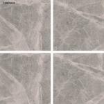 60x60 Matt Rustic Glazed Polished Porcelain Floor Tile  Washroom 0.5% W.A. Natural Stone Color