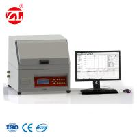Buy cheap Automatic Water Vapor Permeability Analyzer For Film  ,  Aluminum Foil product