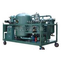 Buy cheap Turbine Oil Demulsifying and Filtrating System from wholesalers