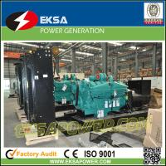 800kVA-2000kVA CUMMINS container generator sets Manufactures