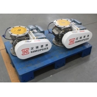 Buy cheap Pneumatic Conveying Type SS304 Rotary Airlock Feeder product