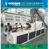 Buy cheap Automatic two Layer Glazed PVC Tile Making Machine for Roofing , High Speed and Long Life product