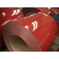 High Gloss Color Coated Steel Coil