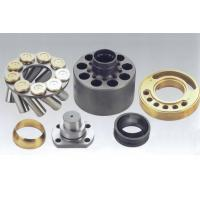Buy cheap Axial Piston Pump Parts High Precision For Excavator E200B , OEM Avaiable product