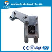 Steel suspended platform ZLP630 LS30 safety lock for window cleaning