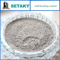 Buy cheap self-leveling compounds from wholesalers