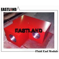 Buy cheap API Standard Drilling Triplex Mud Pump Fluid End Module from China product