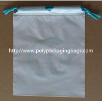 Buy cheap Lovely Drawstring Plastic Bags For Children Toy And Books / Kids Gift/Printing Packaging Poly Bags product