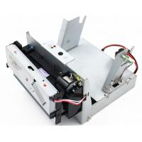 Buy cheap USB compact size 112 mm paper width kiosk thermal printer for payment product