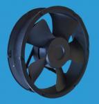 Waterproof Moisture Proof 24 volt DC Axial Fans 172×150×51mm