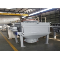 Buy cheap SS304 Automatic Bag Slitting Machine With Dust Collectors product