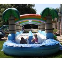 Buy cheap Inflatable Water Game product