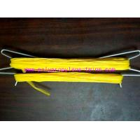 Buy cheap 1mm 1200m/Kg Packing PP Tomato Twine For Agricultural UV Treated Yellow product