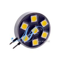 1.5W 7 SMD5050 G4 Replacement LED, SMD5050 LED G4, Side Pins G4 LED spotlights