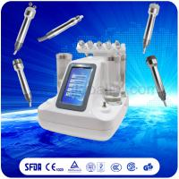 Buy cheap Good Result Water Oxygen Jet Peel Machine / Oxygen Facial Machine from wholesalers