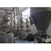 Buy cheap Zero Dust Leakage Area 100000kg/H Pneumatic Conveying System product