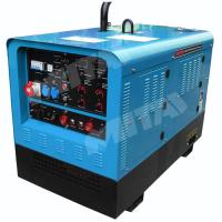 China 400A Three phase Diesel ARC Engine Driven Welder Pipe Welding Machine from China on sale