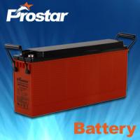 Buy cheap Prostar front terminal battery 12V 100AH product