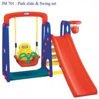 Buy cheap Slide and Swing set product