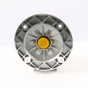 Buy cheap Aluminium Alloy 280rpm Worm Gear Motor B14 Flange Input product