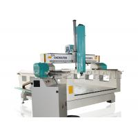 Buy cheap Mold Making EPS CNC Cutting Machine Foam Shape Cutter Omron Limit Switch from wholesalers