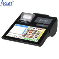 Buy cheap All-in-one POS,Mini Touch Pad POS,Touch Screen POS,Electronic Cash Register,PC POS,Pad POS,Android POS With High Quality product