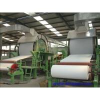 Buy cheap 2400mm Toilet Paper Making Machine product