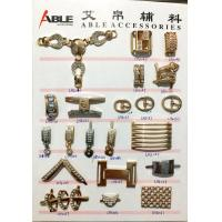 Buy cheap A4 Zinc Alloy Buckle , Alloy And Rhinestone Shoe Buckle Replacement For Leather Shoes Clothes Scrapbooking DIY Crafts product