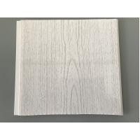 Buy cheap Aging - Resistance Ceiling PVC Wood Panels 250×7mm 2.5kg / Sqm product