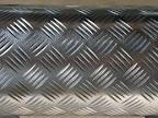 Buy cheap SUS217j5l/904L/1.4539 Stainless Steel Chequered Plate product