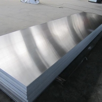 Buy cheap Hot Rolling 6mm Aluminium Sheet For Refrigerated Plate , Flat Aluminum Sheets product