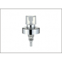 Buy cheap Low Profile Pp 20mm Perfume Sprayer Pump product