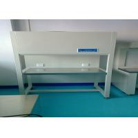 China Open Table Design Laminar Flow System , Laminar Air Flow Bench 0.45 M/S Avervage on sale