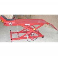 Buy cheap 1000lbs Hydraulic Motorcycle Lift OY6002-01 product