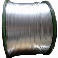 Buy cheap Flat Annealed Stainless Steel Wire Ss Annealing Wire High Performance product