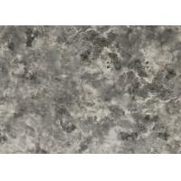 Buy cheap Large Lithograined Sheet Vinyl Flooring Europe Style Nostalgic Portable Wear Resistant product