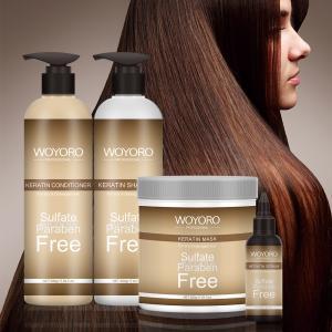 Buy cheap Deep Care 70ml 150ml Morocco Argan Oil Shampoo Conditioner product