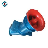 Buy cheap Large Flow United Base Axial Flow Pump For Acidic And Alkaline , Good Performanc from wholesalers